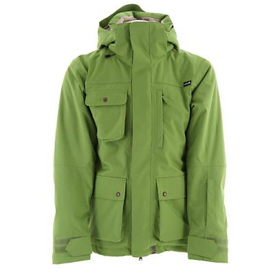 Planet Earth Dakota Insulated Snowboard Jacket - Men's