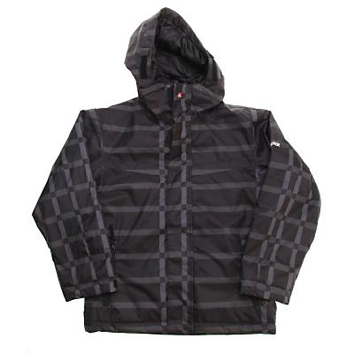 Quiksilver Last Ride Snowboard Jacket - Kid's