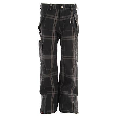 Bonfire Baker Snowboard Pants - Men's