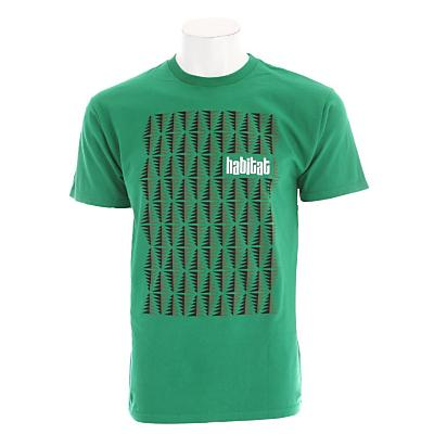 Habitat Forestry T-Shirt - Men's