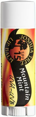 Joshua Tree Traditional Lip Balm