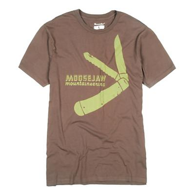 Moosejaw Men's Chester Greenburg SS Tee