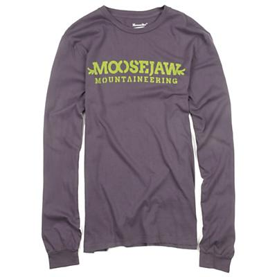 Moosejaw Men's Kenny Fisher LS Tee