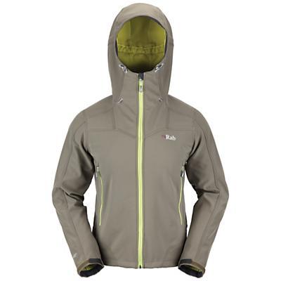 Rab Men's Baltoro Alpine Jacket
