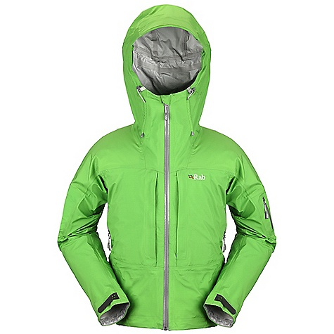 photo: Rab Kickturn Jacket