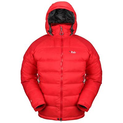 Rab Men's Summit Jacket