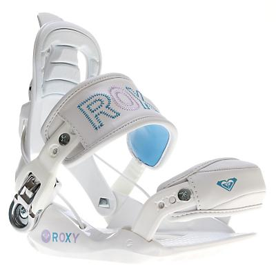 Roxy RX Fastec Snowboard Bindings - Women's