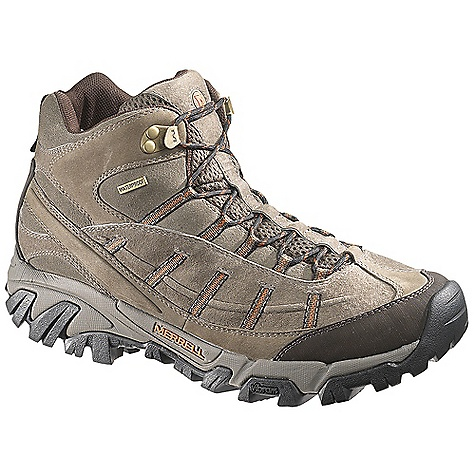 photo: Merrell Geomorph Blaze Mid Waterproof