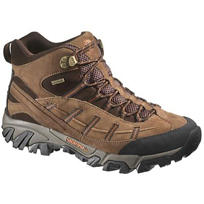 Merrell Men's Geomorph Blaze Mid Waterproof