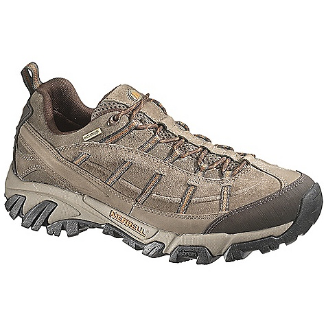 photo: Merrell Geomorph Blaze Waterproof trail shoe