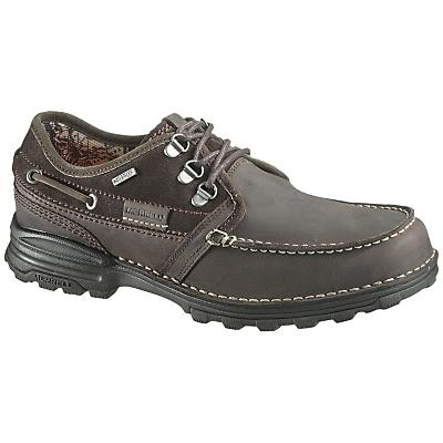 Merrell Men's Palvai Waterproof