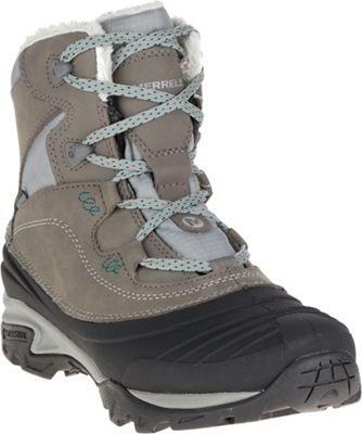 Merrell Women's Snowbound Mid Waterproof