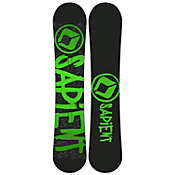 Sapient Yeti Snowboard 110 - Kid's