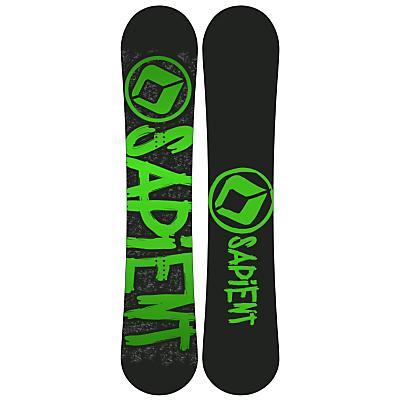 Sapient Yeti Snowboard 120 - Kid's