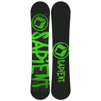 Sapient Yeti Snowboard 138 - Boy's