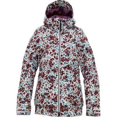 Burton TWC Hot Tottie Snowboard Jacket - Women's