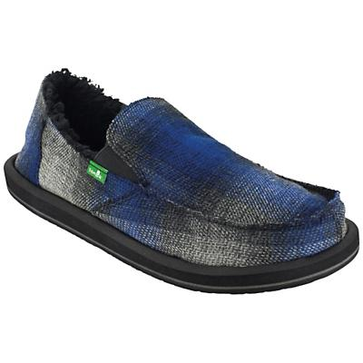Sanuk Men's Timber Chill