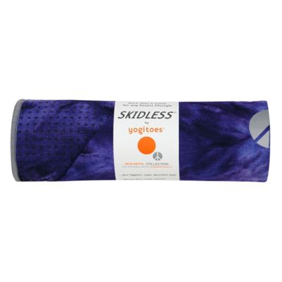yogitoes Skidless Mat - Tropicals Collection