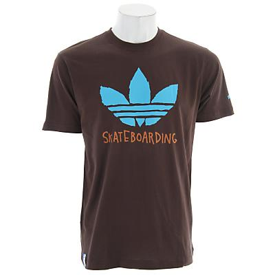 Adidas Roger Graphic T-Shirt 2012- Men's
