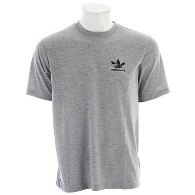 Adidas Logo T-Shirt 2012- Men's