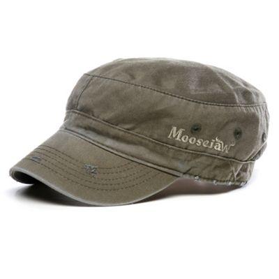 Moosejaw Distressed Captain Ramius Hat