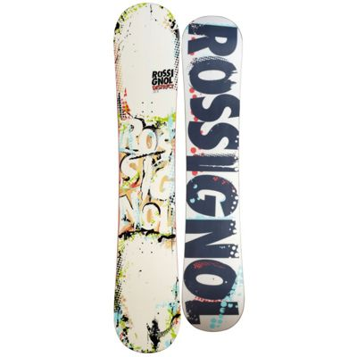 Rossignol District Amptek Snowboard 146 - Boy's