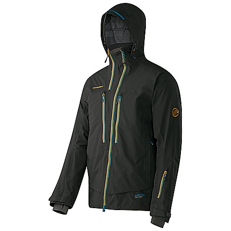 photo: Mammut Alyeska Jacket