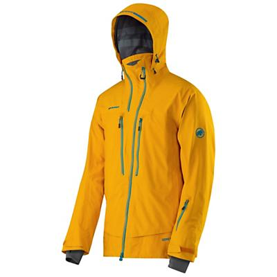 Mammut Men's Alyeska Jacket
