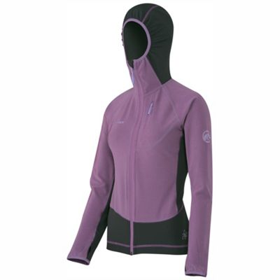 Mammut Women's Yukon Tech Jacket