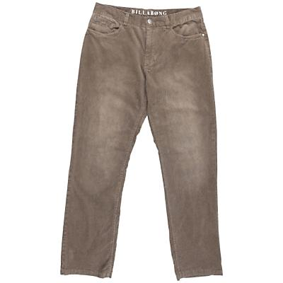 Billabong Men's Amplified Cord Pant