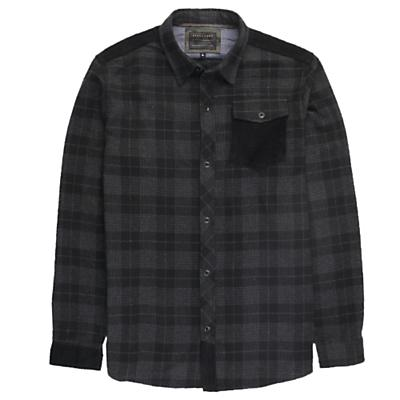 Billabong Men's Savers Flannel LS