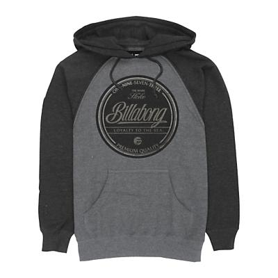 Billabong Men's Stamped Hoody