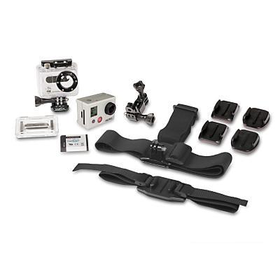 GoPro HD HERO2 Outdoor Edition Camera