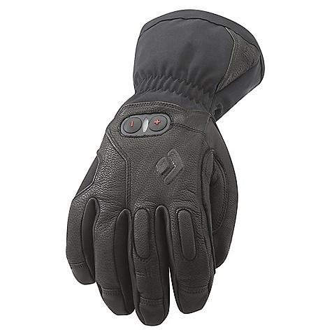 photo: Black Diamond Women's Cayenne Glove insulated glove/mitten