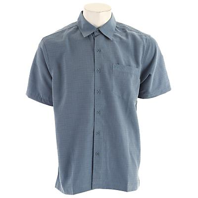 Quiksilver Centinela Shirt 2012- Men's