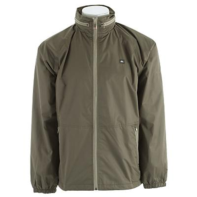 Quiksilver Shell Shock Jacket - Men's