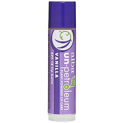 Avalon Un-Petroleum Vanilla Lip Balm