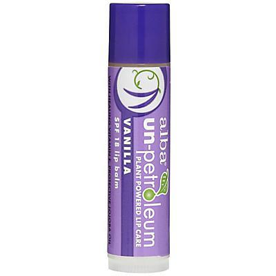 Avalon Un-Petroleum Vanilla Lip Balm