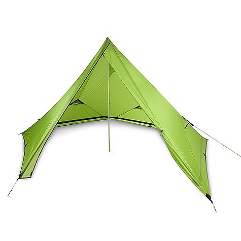 photo: NEMO Pentalite 4P three-season tent
