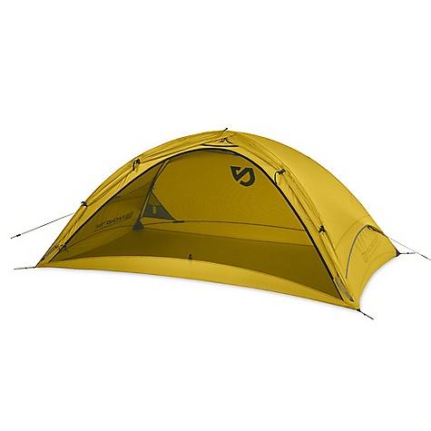 photo: NEMO Quantum Elite 2P three-season tent