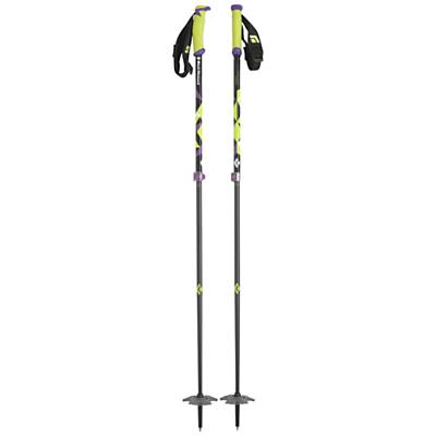 Black Diamond Carbon Probe Poles - Pair
