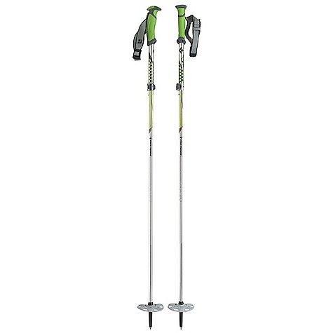 Black Diamond Compactor Poles