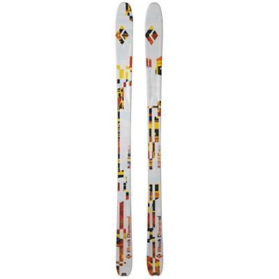 Black Diamond Current Skis