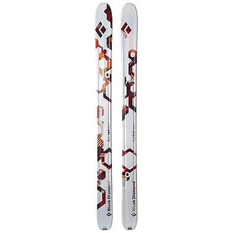 photo: Black Diamond Justice alpine touring/telemark ski