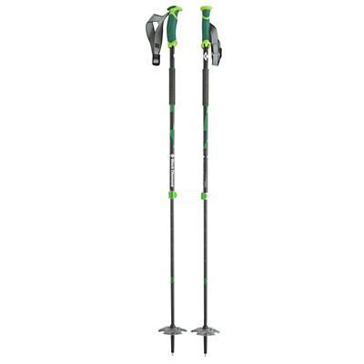 Black Diamond Pure Carbon Ski Poles - Pair