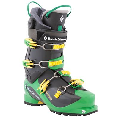 Black Diamond Men's Quadrant Ski Boots