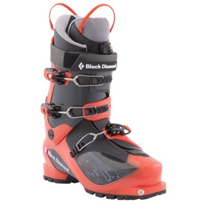 Black Diamond Slant Ski Boots