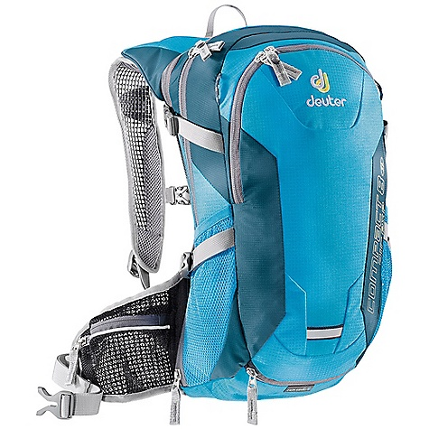 photo: Deuter Compact Air EXP 8 SL hydration pack