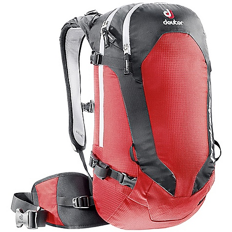 photo: Deuter Provoke 16 winter pack