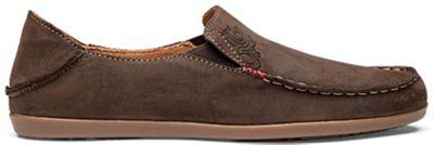 Olukai Women's Nohea Nubuck Shoe